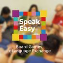 SpeakEasy: Board Games x Language Exchange 's picture
