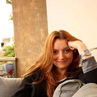 Anastasia Pervushena's Photo
