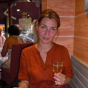Olga Anisimova's Photo