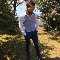 Muhammed Kuvancı's Photo