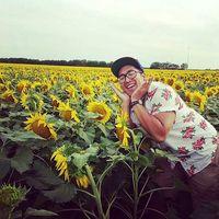 Hoang-Chau Nguyen's Photo