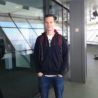 Vojtech Koubek's Photo