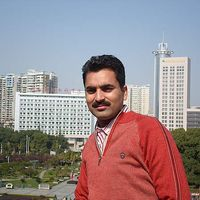 Rehman Gul Khan's Photo
