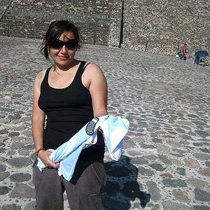Romina Cabrera