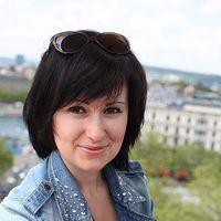 Iana Zhuravel's Photo