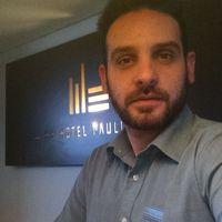 Leandro Oliveira's Photo