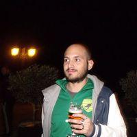 Antonio Dimaggio's Photo