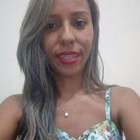 Rosana Santos's Photo