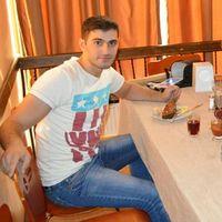 Sarxan Valiyev's Photo