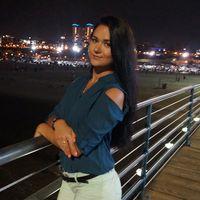 Nataly Vorobeva's Photo