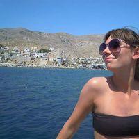 Martina Castelli's Photo