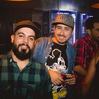 Eduardo Perez Piedad's Photo