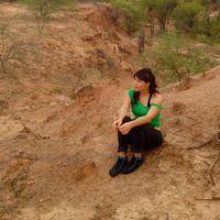 Violeta Bonilla's Photo