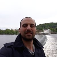 Nejat Bayar's Photo
