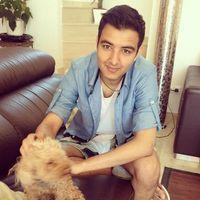 Mohd Ghazanfar's Photo