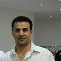Ibrahim Mardini's Photo