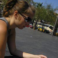 Simona Hladova's Photo