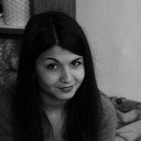 Darya Daniljuk's Photo
