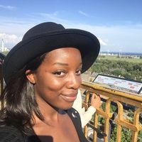 Annabelle Obiri's Photo