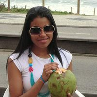 Clara Santos's Photo