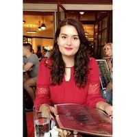 Mirrah Mumtaz's Photo