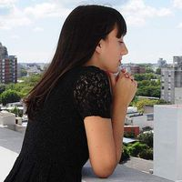 Julia Ruiz's Photo