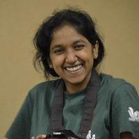 Neha Mohan Babu's Photo