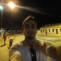Rafael Borges Amaral's Photo