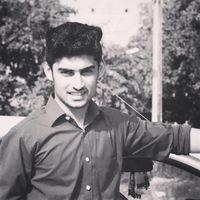 Rishabh Roda's Photo