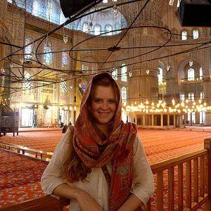 Audrey Sage's Photo