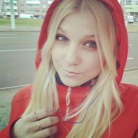 Anastasia Yakimova's Photo