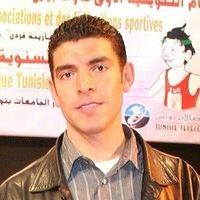 Ahmed Ahmed's Photo