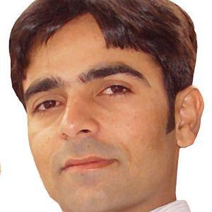Ali Amjid's Photo