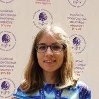 Victoria Peretitskaya's Photo