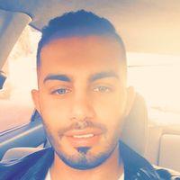 Zaid  Muhairat's Photo