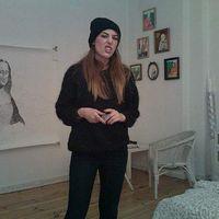 Angèle's Photo