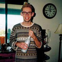 Le foto di Matt Donaldson