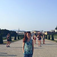 Serena Milano's Photo