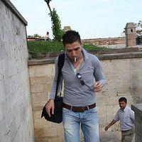 Mustafa Özkan's Photo
