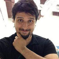 Carlos D. Perez Romero's Photo