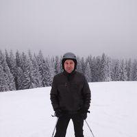 Петро Пушкар's Photo