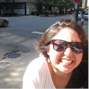 Audrey Fischer's Photo