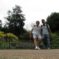Lari and Stouffy Terzano-Stroykov's Photo