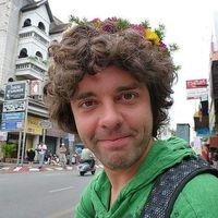 Ilya Oleinikov's Photo
