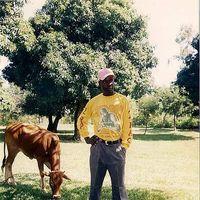 Calleb Nyangweso's Photo