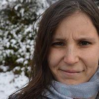 María Agustina Córdoba's Photo