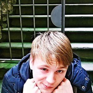 Kuba Piątkowski's Photo