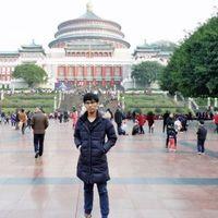 Sarawut Boonthong's Photo