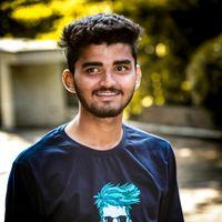 Sai Kiran (Roman)'s Photo