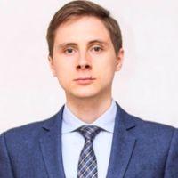 Denis Skryabin's Photo